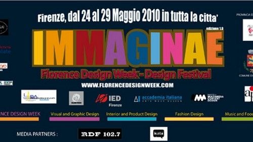 banner_florence_design_week_530- Phicubo con Philo Rolling stores alla galleria civico 69